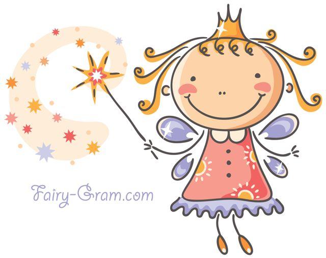 Fairy Gram